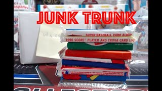 Download Junk Trunk By Stofsports A New Baseball Card