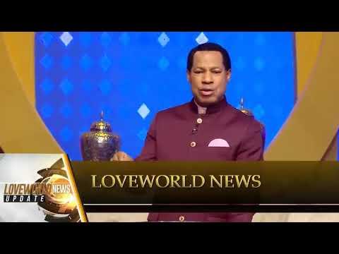 Love World News