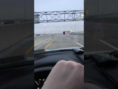 Bayonne Bridge finally opens