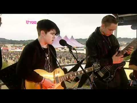 The xx - Night Time Live at Reading Festival 2009