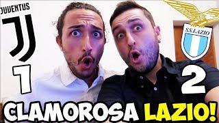 [CLAMOROSO!!] DYBALA SBAGLIA UN RIGORE ALLO SCADERE! JUVENTUS-LAZIO 1-2