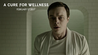 "A Cure for Wellness | ""The Purification Process"" TV Commercial 