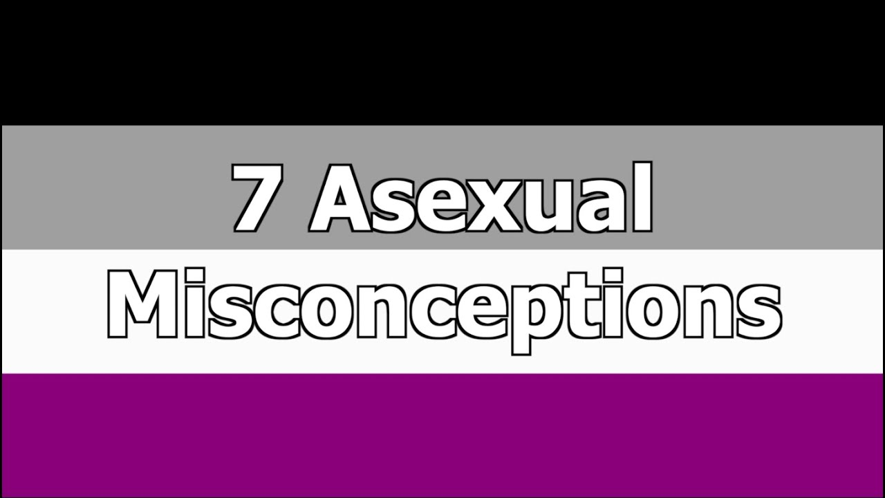 24 sexual misconceptions