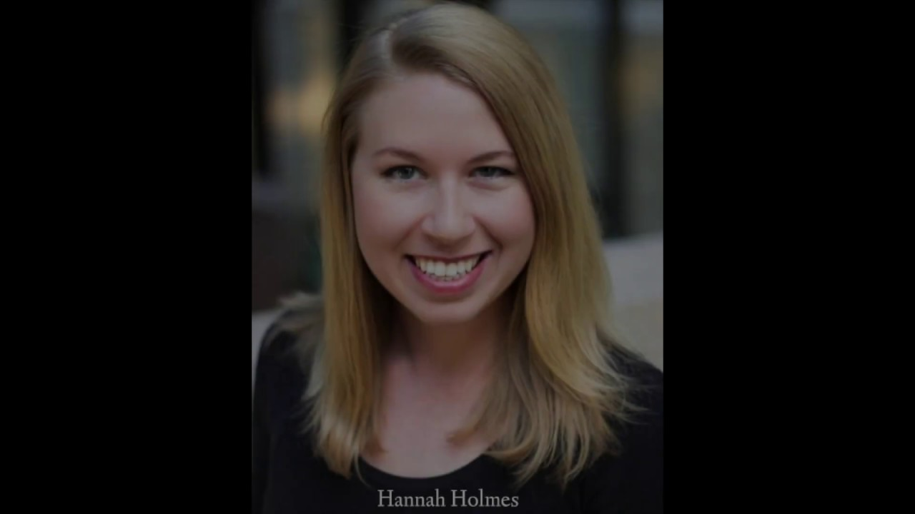 Hannah Holmes - Musical Theater Reel