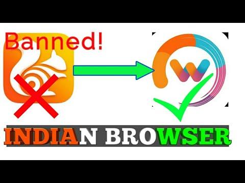 indian browser app