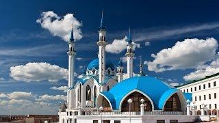 KAZAN city RUSSIA Tatarstan Republic KREMLIN