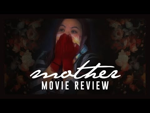 mother! | SPOILER Movie Review