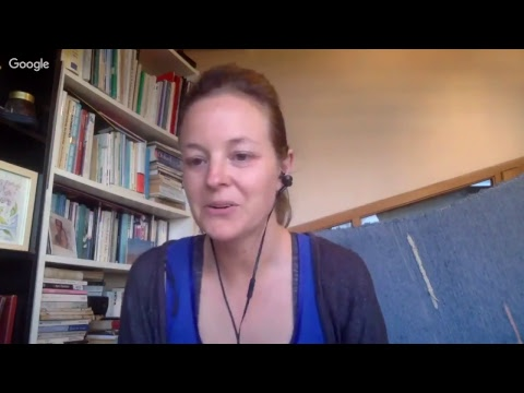 Lila B - Tuning In To Your Creative Flow as a Podcaster - International Podcast Day 2017