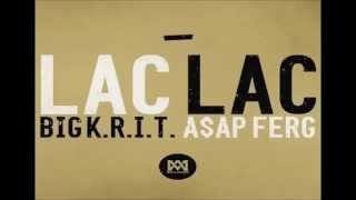 Big KRIT - Lac Lac [INSTRUMENTAL]