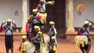 DOLLU KUNITHA (ಡೊಳ್ಳು ಕುಣಿತ ) - DRUM DANCE BALLADS OF INDIAN FOLKLORE