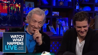 Andy's Faves Week of 10/13 | WWHL