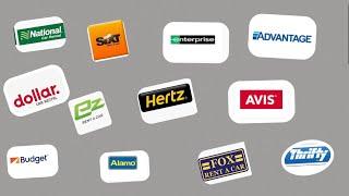 Car Rental Deals 2019 || Budget,Enterprise,Avis,E-Z car || Rental Deals Coupon Codes