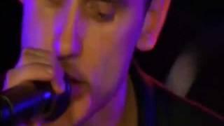 Clueso & Band - Dein Raum (1LIVE Kronenkonzert 2011)