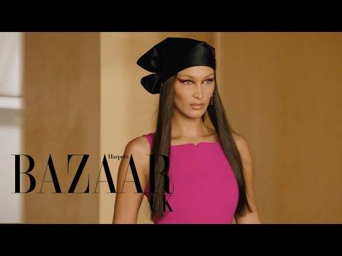 Best of Milan Fashion Week autumn/winter 2021 | Bazaar UK
