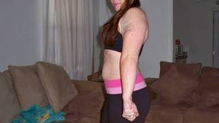 P90X: FINALLY SOME HOT PICS ( RESULTS)