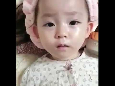 Adorable Korean Baby Face Cream Skincare YouTubeKorean Toddler