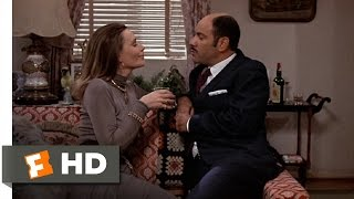 Last of the Red Hot Lovers (2/10) Movie CLIP - You Smelled Your Fingers (1972) HD