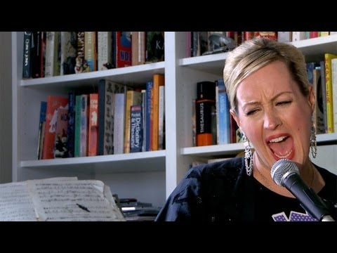 Glastonbury festival 2013: singer profile Alice Russell