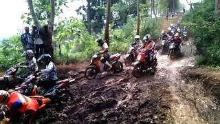 XG - Enduro Oray Tapa Part 4