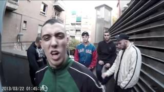 Jarfaiter - Politica De Parque [videoclip Oficial]