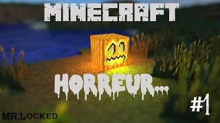 FantoMine : Pandemonuim 1 & 2 | Relax Horreur Minecraft