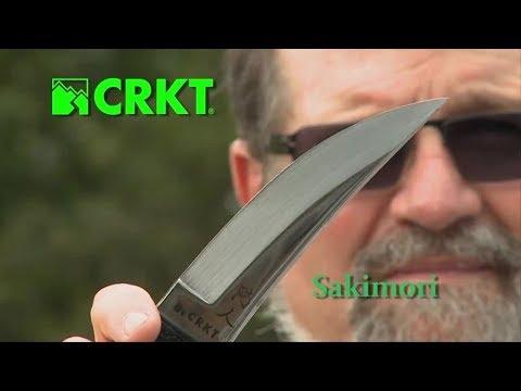 CRKT Sakimori Review