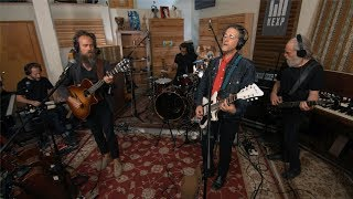 Calexico and Iron & Wine - Full Performance (Live on KEXP)