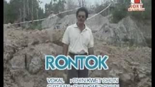 chin kwet chun - rontok