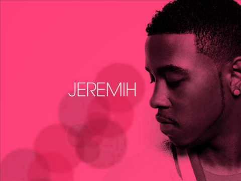 Jeremih - The 5 Senses
