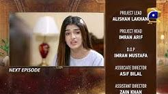 Bechari Qudsia - Episode 16 Teaser - 2nd August 2021 -