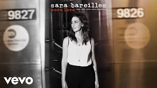 Sara Bareilles - Little Voice (Official Audio)