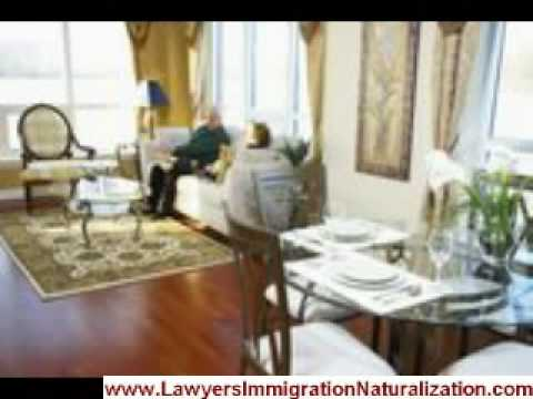 Area Immigration Lawyer, Legal Aid & Services