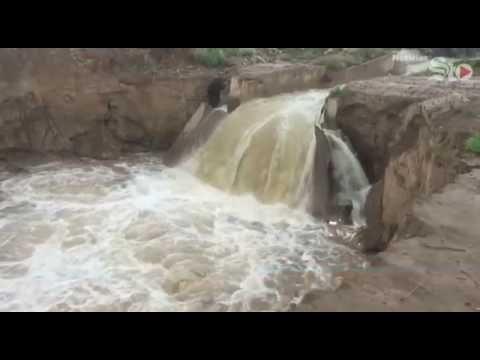 Correrá más agua por el Río Nazas