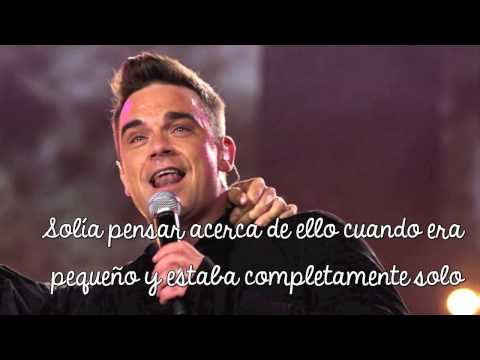 Gospel - Robbie Williams (Traducida Al Español)