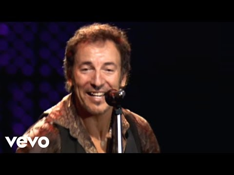 Bruce Springsteen - Waitin