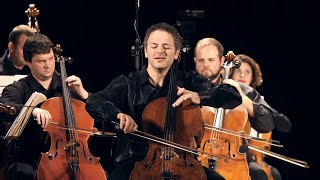 Morricone: Gabriel's Oboe & The Falls (Cello and Orchestra) - Metamorphose String Orchestra
