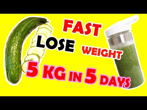 how-to-lose-weight-secret-recipe-5-kg-in-5-days-(2020-)