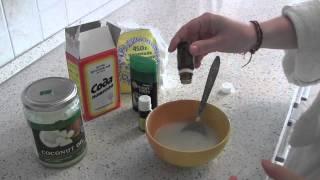 ✦ Как сделать натуральный дезодорант быстро и просто ✦ Делаем Сами ✦