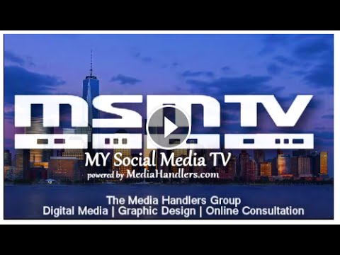 MSMTV LIVE@ Summer Stage in Harlem New York City