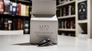 Plantronics M70 Bluetooth Hand…