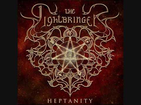 The Lightbringer - Heptanity (FULL ALBUM)