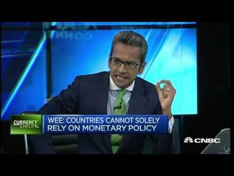 ECB Easing Won't Hit Euro - Currency Economist At DBS - 7 Mar 16  | Gazunda