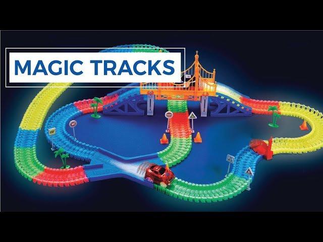 Magic Tracks de TVOFFER | OFERTEL