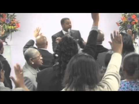 "Bishop Weeks Is Back and ministers ""Get Back Your Existence""  A blast from the past!"