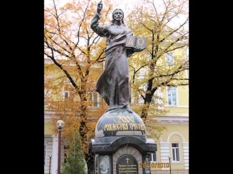 Харьков, (укр. Ха́рків),  Kharkiv Tourist Guide Украина