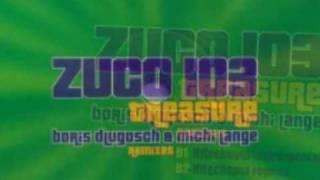 Zuco 103 - Treasure (Hitechsoul Club Mix By Boris Dlugosh & Michi Lange)