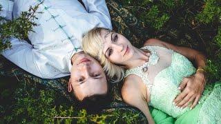 Свадьба в эльфийском стиле. Свадебная фотосессия на природе. Love-story