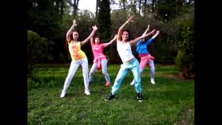 Francesca Maria - Popee | Zumba fitness with Mariya Belchikova