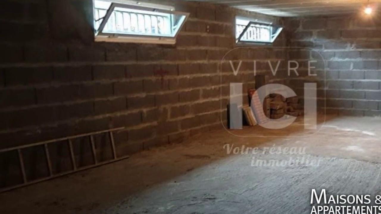 Vivre En Appartement Ou En Maison thouare sur loire - maison a vendre - 373 680 € - 159 m² - 6 pièces