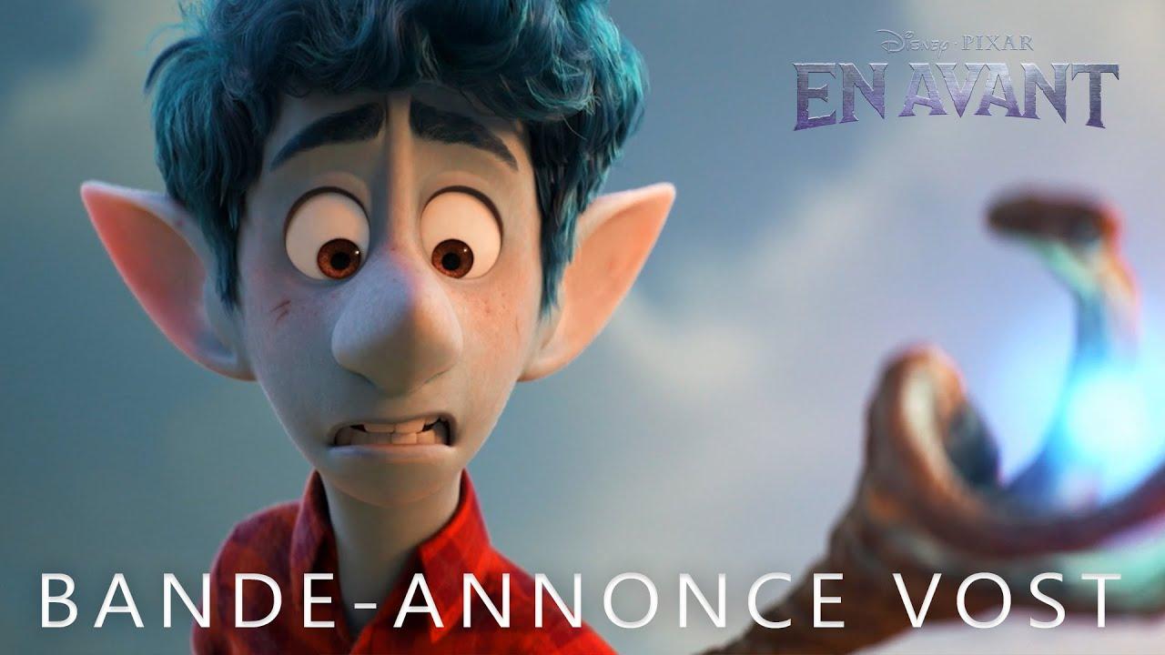 Download En Avant | Bande-annonce #2 VOST | Disney BE